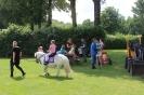 Pony rijden met hemelvaart _6
