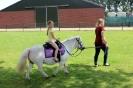 Pony rijden met hemelvaart _8